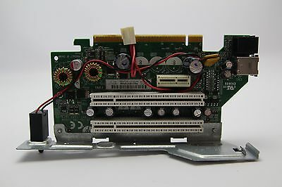 HP RP5800 POS Retail System 2-Slot PCI Riser Card 638943-001 640265-001
