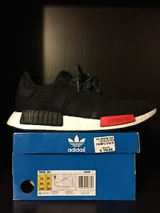 Adidas NMD R1 - Footlocker Europe / EU Exclusive - AQ4498 - US ...