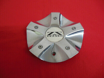 DRIFTER SERIES Center Cap Chrome Wheel  Hubcap P\N 1 C261