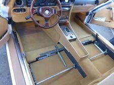 MERCEDES CARPET KIT 450SL 560SL 380SL 350SL 500SL 72-89