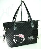 New Hellokitty Hand Bag Shoulder Bag Purse lyo-16B