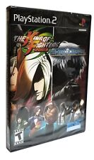 King of Fighters 02/03 (Sony PlayStation 2, 2005)