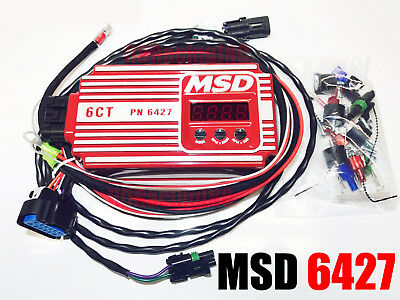 MSD Ignition 6427 Ignition Control