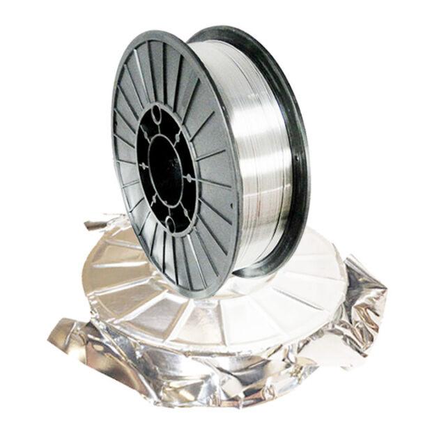 Top Quality Flux-Core Gasless Mild Steel MIG Welding Wire 0.030 10-lb Spool Inweld