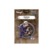 DE Ulisses Spiele ULID0082 Ninja All-Stars Benkei