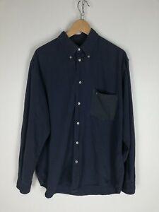 MURPHY-amp-NYE-Camicia-Shirt-Maglia-Chemise-Camisa-Hemd-Tg-XL-Uomo