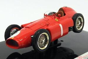 Hotwheels-1-43-escala-T6276-F1-Ferrari-D50-Gran-Bretana-GP-1-JM-Fangio