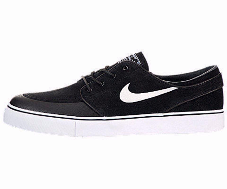 Nike ZOO0M STEFAN JANOSKI PR SE Discount Black White New Slate Discount SE (346) Men's Shoes 20ec07