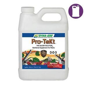 Dyna-Gro-128-oz-Pro-Tekt-0-0-3-Gallon-Liquid-Fertilizer-Pro-Tekt-128-oz