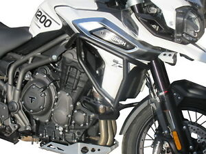 Crash Bars defensa protector de motor heed Triumph Tiger 1200 (2018 - ) superior