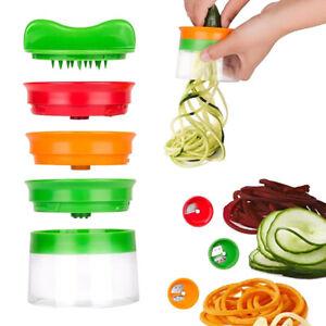 Vegetable-Fruit-Spiral-Slicer-Cutter-Vegetable-Spiralizer-Grater-Cucumber-Ma-DD