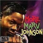Marv Johnson - More (2012)