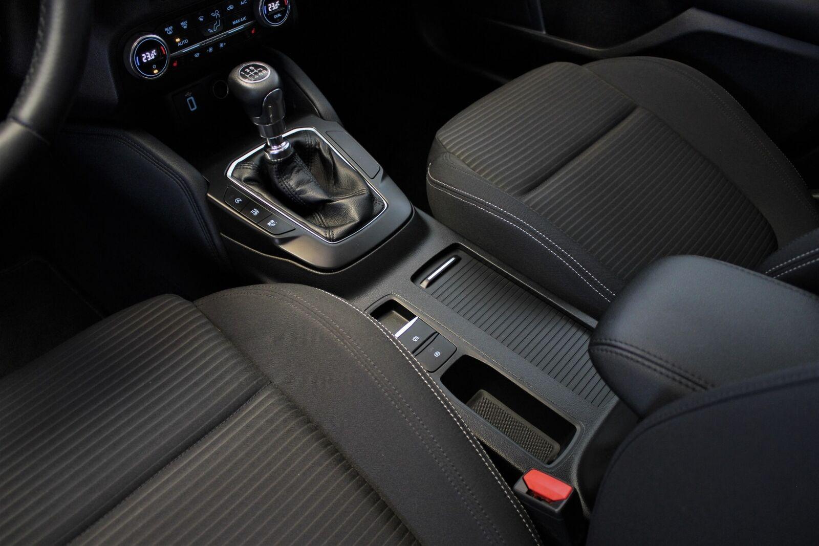 Ford Focus 1,0 EcoBoost Titanium - billede 15