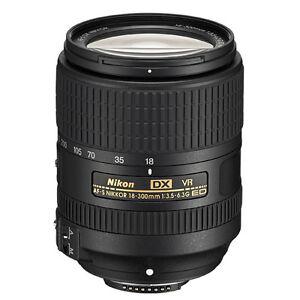 CodSale-Nikon-AF-S-DX-18-300mm-F-3-5-6-3G-ED-VR-Lens-Brand-New-Agsbeagle