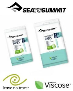 SEA-TO-SUMMIT-WILDERNESS-WIPES-TRAVEL-PACK-UNSCENTED-CLENSING-WIPES-COMPOSTABLE