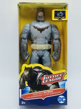 Details about  /Mattel DC Justice League Batman Mask w//Communicator Halloween or Dress Up Play