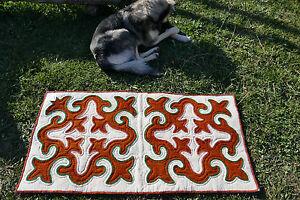 1-20x-0-63m-Filz-Teppich-Shirdak-Schirdak-Shyrdak-Kyrgyzistan-tappeto-tapis-rug