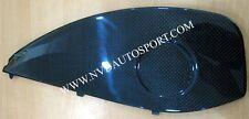 BMW Mini R50, R52, R53 JCW Carbon fiber Dash End Panels from NVD Autosport