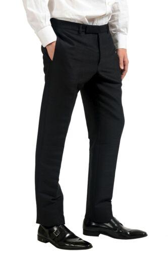Maison Margiela 14 Men/'s Wool Charcoal Two Button Suit Size 40 42