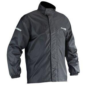 Ixon-compact-noir-impermeable-legere-pluie-sur-veste-avec-sac