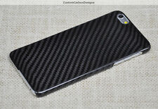For Apple iPhone 6 Plus/6S Plus 3K Twill Real Carbon Fiber Case Glossy/Matte