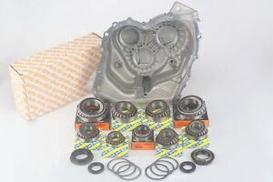 M32 Gearbox Complete Bearing & End Case Upgrade Kit Top 3 Uprated 62mm Bearings