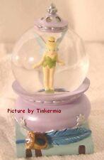 Disney Tinkerbell Perfume Bottle Mini