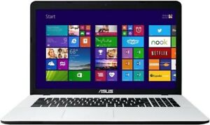 """ASUS F751M 