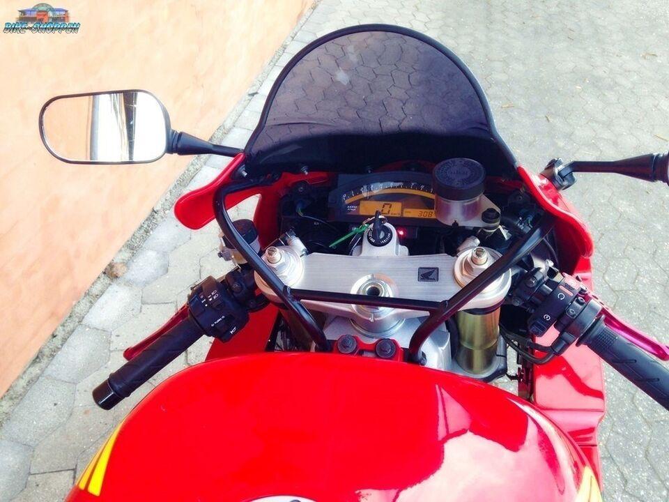 Honda, VTR 1000 SP-1, ccm 1000