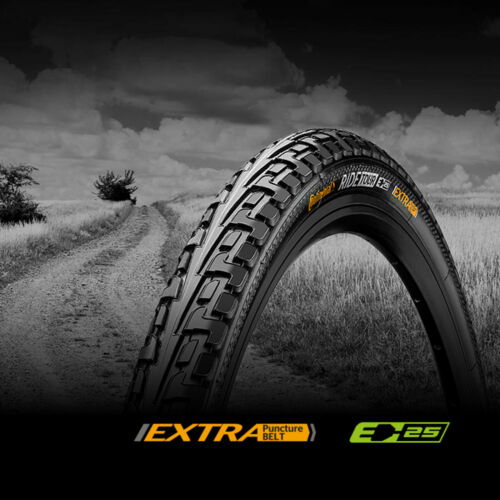 700 X 28C Etrto 28-622 Continental Ride Tour E-Bike Tyre