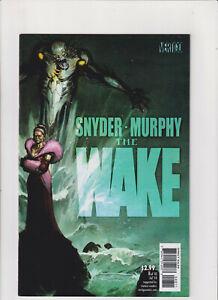 The-Wake-8-VF-NM-9-0-DC-Vertigo-Comics-2014-Scott-Snyder