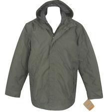 NEW! $248 Timberland Bridgeton 3 in 1 Jacket (Coat)!  Sm  Green  *2 Coats in 1*