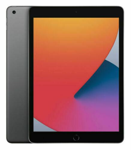 iPad: Apple iPad 7th Gen. 32GB, Wi-Fi, 10.2in, Space Grey  Grade A, UK STOCK