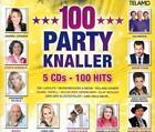 100 Party-Knaller von Various Artists (2016)