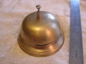 Vintage-Metal-Cast-Base-Hotel-Reception-Desk-Bell