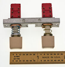Push Button Switch Piano Type Dpdt 6 Pin 2 Row One Maintainedone Momentary