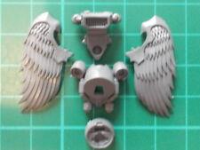 Warhammer 40K - Blood Angels sanguinary Guard jump pack - 40k bits