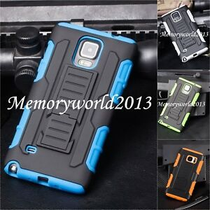 Case-Cover-For-Samsung-Galaxy-A3-A5-J3-J5-J7-S6-S7-S8-Edge-Shockproof-Protective