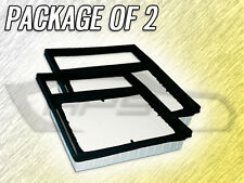 AIR FILTER AF6271 FOR C-MAX FUSION MKZ ENERGI HYBRID - PACKAGE OF TWO