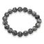 miniature 216 - Crystal Gemstone Bead Bracelet Chakra Natural Stone Reiki Healing Anxiety Stress