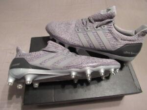 NIB Adidas Ultra Boost Cleats FOOTBALL BRAND NEW SIZE 13.5 CG4813 ... cbbb2578ac