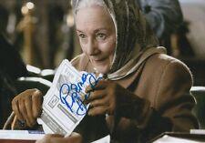 "Rosemary Harris ""Spiderman"" Autogramm signed 20x30 cm Bild"
