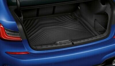 BMW Original Gep/äckraum-Formmatte 3er G21 Touring Basic