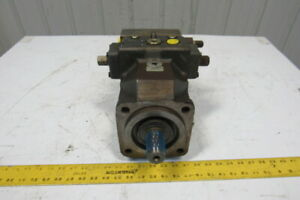 Rexroth A4VS0 40 LR2Z 40 cm³ 1760 RPM Axial Piston...