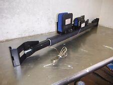 Pro-Gard Pro-Clamp Overhead Vehicle Shot Gun Rack 12V Electronic Lock With Key 1