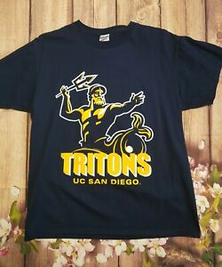 NCAA UC San Diego Tritons T-Shirt V2