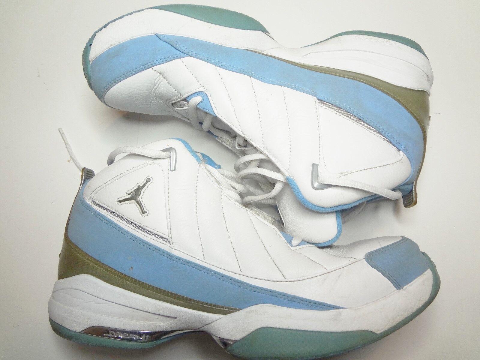 timeless design 8f654 725fd Nike Air Jordan Game Mens Sz 11.5 Style 315135104 Pure Vintage  nenhos2306-Men s Athletic Shoes