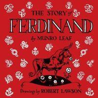 The Story Of Ferdinand, Children Books Bedtime Stories Kids Reading Learning on Sale