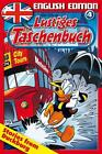 LTB Lustiges Taschenbuch. English Edition Band 04 von Walt Disney (2010, Taschenbuch)