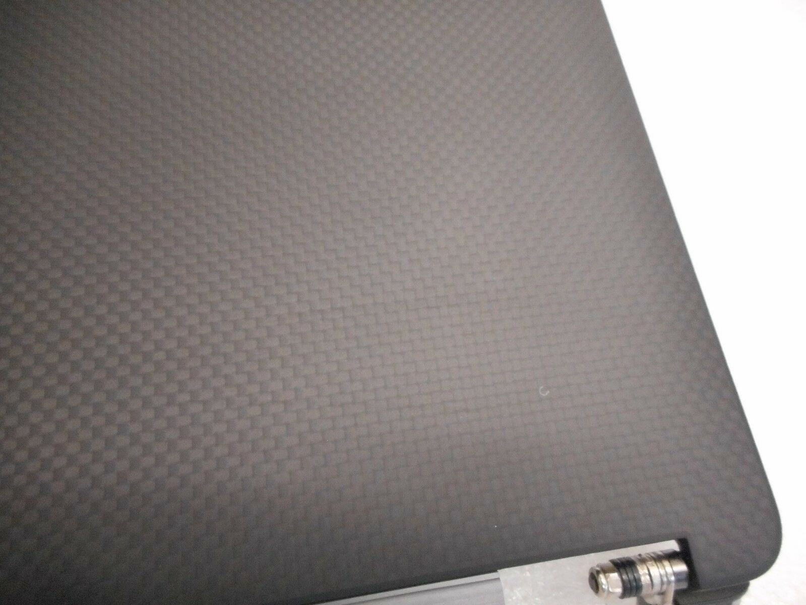 Dell Latitude E7470 LCD Back Cover No Hinges *BIA01* 0FVX0Y AM1DL000603 FVX0Y